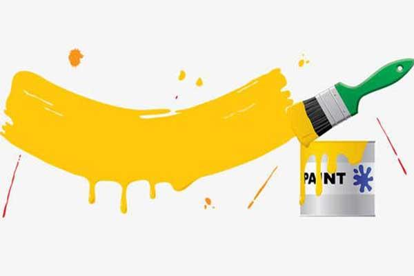 Yellow Painting & Coating