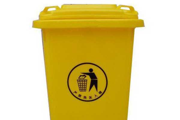 Iron Oxide Yellow Used in Plastic